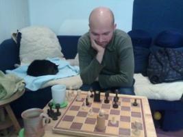Foto 4 Schach-Fans, aufgepasst!