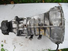 Foto 2 Schaltgetriebe