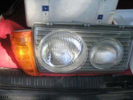 Scheinwerfer für W123 Neu