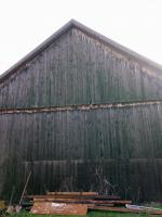 Foto 2 Scheune Stadel Holz zu verschenken