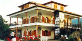 Schicke Villa nahe Katerini / Griechenland