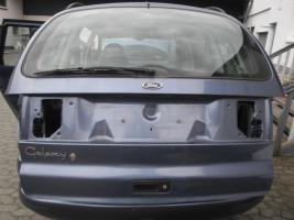 Schlachtfest Ford Galaxy Ghia 2,8L, Vr 6