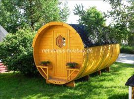 Foto 6 Schlaffass, Campingfass, Schlafpod, Schlaffässer, Campingpod, Campingfässer,