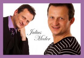 Julius Meder  Schlagersänger