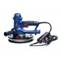 Schleifmaschine für Stuckgips, Feinputz, Putz 1400W PAPIER LED Neuware Netzbetrieb ergonomisch