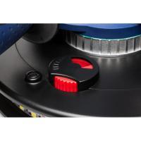 Foto 4 Schleifmaschine für Stuckgips, Feinputz, Putz 1400W PAPIER LED Neuware Netzbetrieb ergonomisch