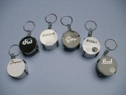 Foto 2 Schlüsselanhänger Trommeln