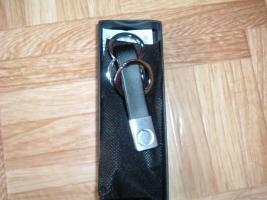Foto 4 SchlüsselanhängerTroika Schlüsselanhänger Karim Rashid neu noch nie in Gebrauch abzugeben. Messing, verchromt, glänzend, mehrfarbig  es sind 57 Schlüsselanhänger , alternativ habe ich auch Schlüsselanhänger als 9 Stck Flaschenöffner und 12Stck Schlüsselan