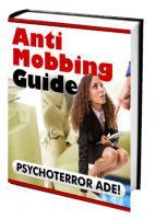 Schluss mit Mobbing - Psychoterror ade! Der Ratgeber gegen Mobbing