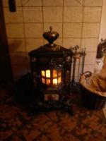 Foto 4 Schmuckstück antiker Ofen