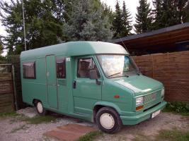 schn ppchen in altrip von privat wohnmobil wohnwagen. Black Bedroom Furniture Sets. Home Design Ideas