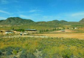 Foto 8 *Schnäppchen* 2 Häuser und Pferderanch auf 138000 qm Grundstück günstig zu verkaufen!