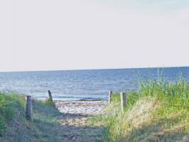 Foto 6 Schnäppchen - Ferienwohnung an Marina an der Ostsee nähe Usedom