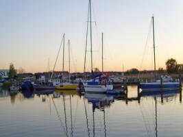 Foto 8 Schnäppchen - Ferienwohnung an Marina an der Ostsee nähe Usedom