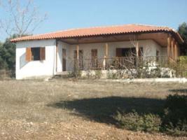 Schoenes Landhaus auf Halkidiki/Griechenland