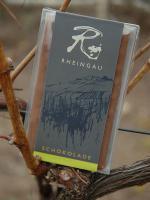 Schokolade Vollmilchschokolade mit einem feinem Hauch von Riesling ist die süße Interpretation des Rheingaus