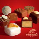 Foto 6 Schokolade, Pralinen, Trüffel und Mehr !