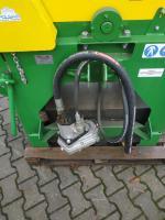 Foto 2 Schredder Holzschredder elektrisch R-16 Häcksler VIDEO
