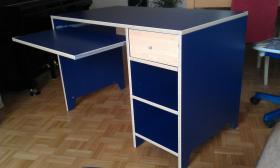 Ikea Schreibtisch Robin