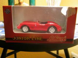 Schuco Sammlermodell Junior Line ''Maserati''