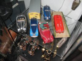 Foto 6 Schuco Sammlung