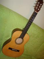Schülerkonzertgitarre Gewa Classica Student Series (3/4 Größe)