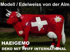 Schweiz / COW  DECO UND WILLSTE ???