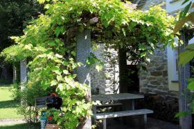 Foto 10 Schweiz - Tessin - FeWo - rustikales Ferienhaus
