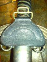 Foto 4 Schwert von der damaligen D.Luftwaffe