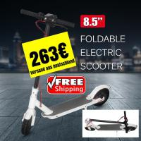 Scooter Electric E4 faltbar nur 263€ versandkostenfrei