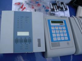 Foto 4 SeCa Power Line Funk - Alarm - Anlage (Alarmanlage)