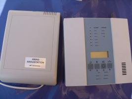 Foto 5 SeCa Power Line Funk - Alarm - Anlage (Alarmanlage)