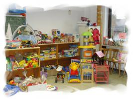 Second-Hand-Shop ''Allerlei''