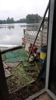 Seegrundstück mit kleinem Häuschen in 47906 Kempen zu verpachten