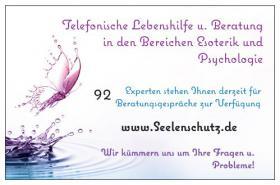 Seelenschutz.de ~Wir nehmen wieder Experten ins Team auf !!
