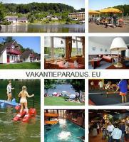 Seepark Kirchheim, VAKANTIEPARADIJS.EU Traum Urlaub