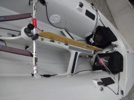 Foto 2 Segelboot 420er