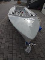 Foto 3 Segelboot 420er