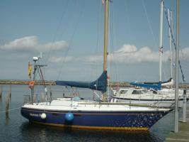 Segelyacht Dufour 34 zu Verkaufen VB25.000€