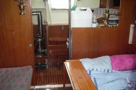 Foto 3 Segelyacht Dufour 34 zu Verkaufen VB25.000€