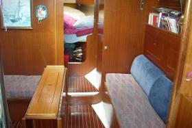Foto 5 Segelyacht Dufour 34 zu Verkaufen VB25.000€