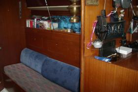 Foto 7 Segelyacht Dufour 34 zu Verkaufen VB25.000€