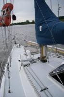 Foto 8 Segelyacht Dufour 34 zu Verkaufen VB25.000€