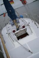 Foto 9 Segelyacht Dufour 34 zu Verkaufen VB25.000€
