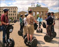 Foto 3 Segwaytouren durch Berlin und Potsdam