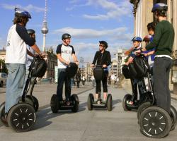 Foto 5 Segwaytouren durch Berlin und Potsdam