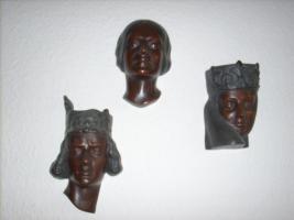 Sehr schöne Masken