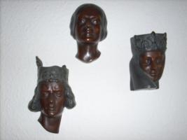Foto 2 Sehr schöne Masken