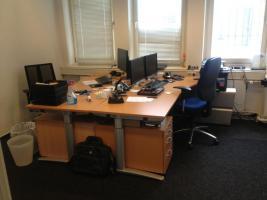 Foto 3 Sehr schönes Büro in Hamburg Hammerbrook zu vermieten