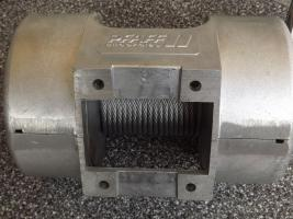 Foto 5 Seilwinde von Pfaff in Vollaluminium